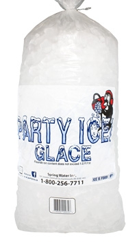 packaged ice 12kg 9kg bag